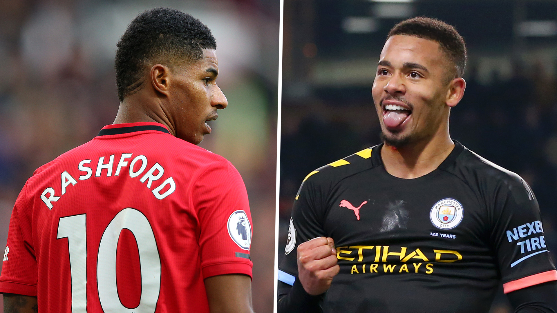 Demolition Derby Stop Rashford Man City Could Rout United With Back To Basics Approach Goal Com