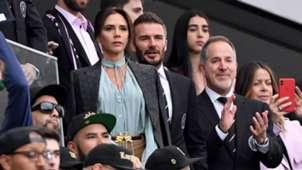 David Beckham Miami 03022020