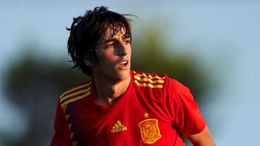 ¿Quién es Bryan Gil, el jugador del Sevilla cedido en el Eibar que debuta con la Selección España? | Goal.com