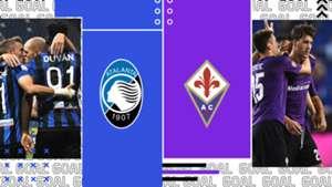 Atalanta-Fiorentina tv streaming
