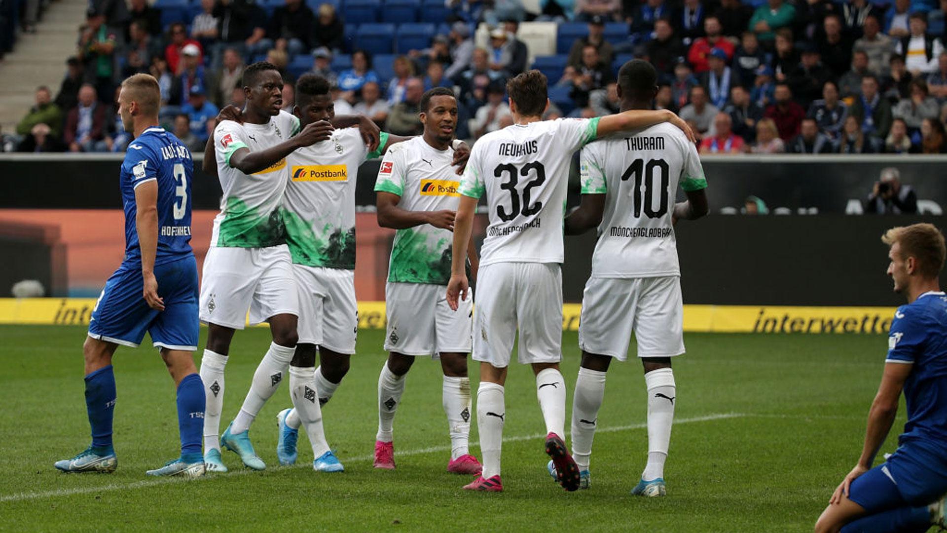 Wer zeigt / überträgt Basaksehir Istanbul vs. Gladbach (Borussia  Mönchengladbach) heute live im TV und LIVE-STREAM? | Goal.com