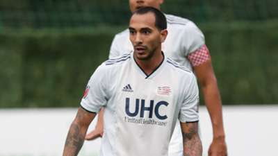 Edgar Castillo MLS New England Revolution 02072019 NER