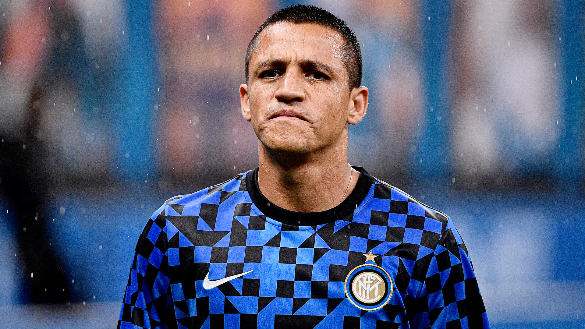 Sanchez doubtful for Europa League semi-final as Inter confirm hamstring injury