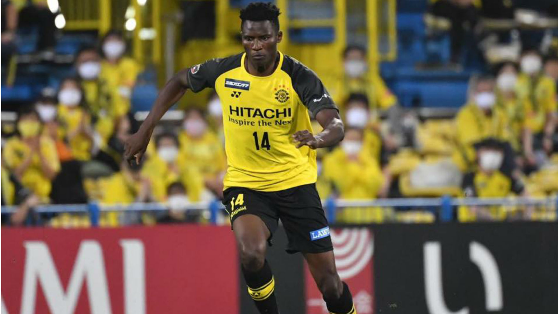 Olunga 'regained his scoring boots' after Kashiwa Reysol double