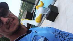 Eric Bautheac Sydney FC