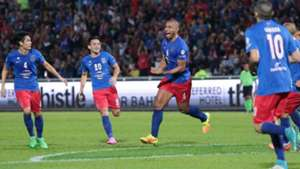 Marcos Antonio, Johor Darul Ta'zim, Malaysia Cup, 05/07/2017