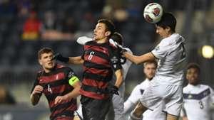 Stanford Akron NCAA 12082017