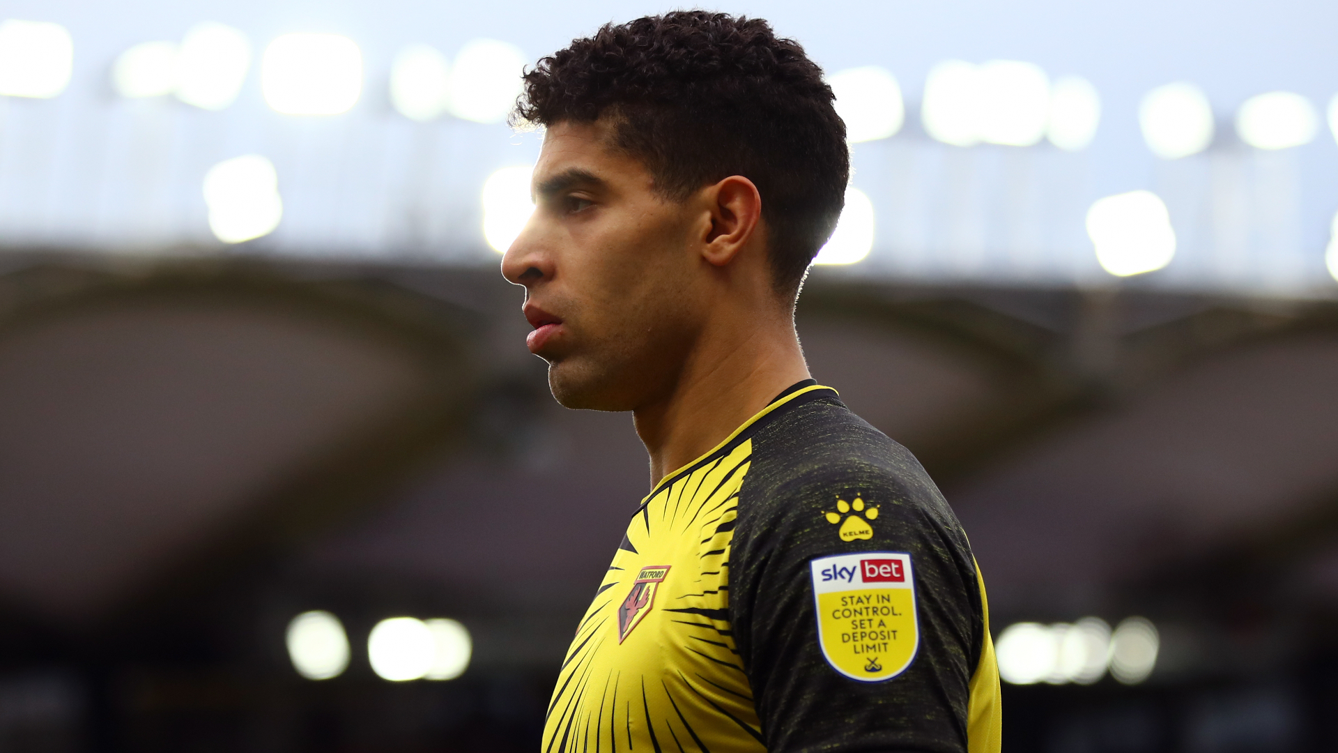Watford provide injury update on Masina ahead of Aston Villa clash