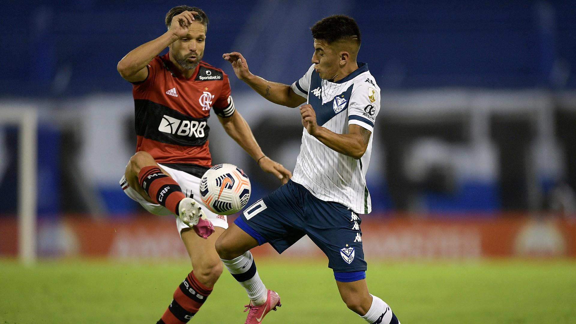 Grupo G de la Copa Libertadores 2021: fixture, partidos y posiciones |  Goal.com