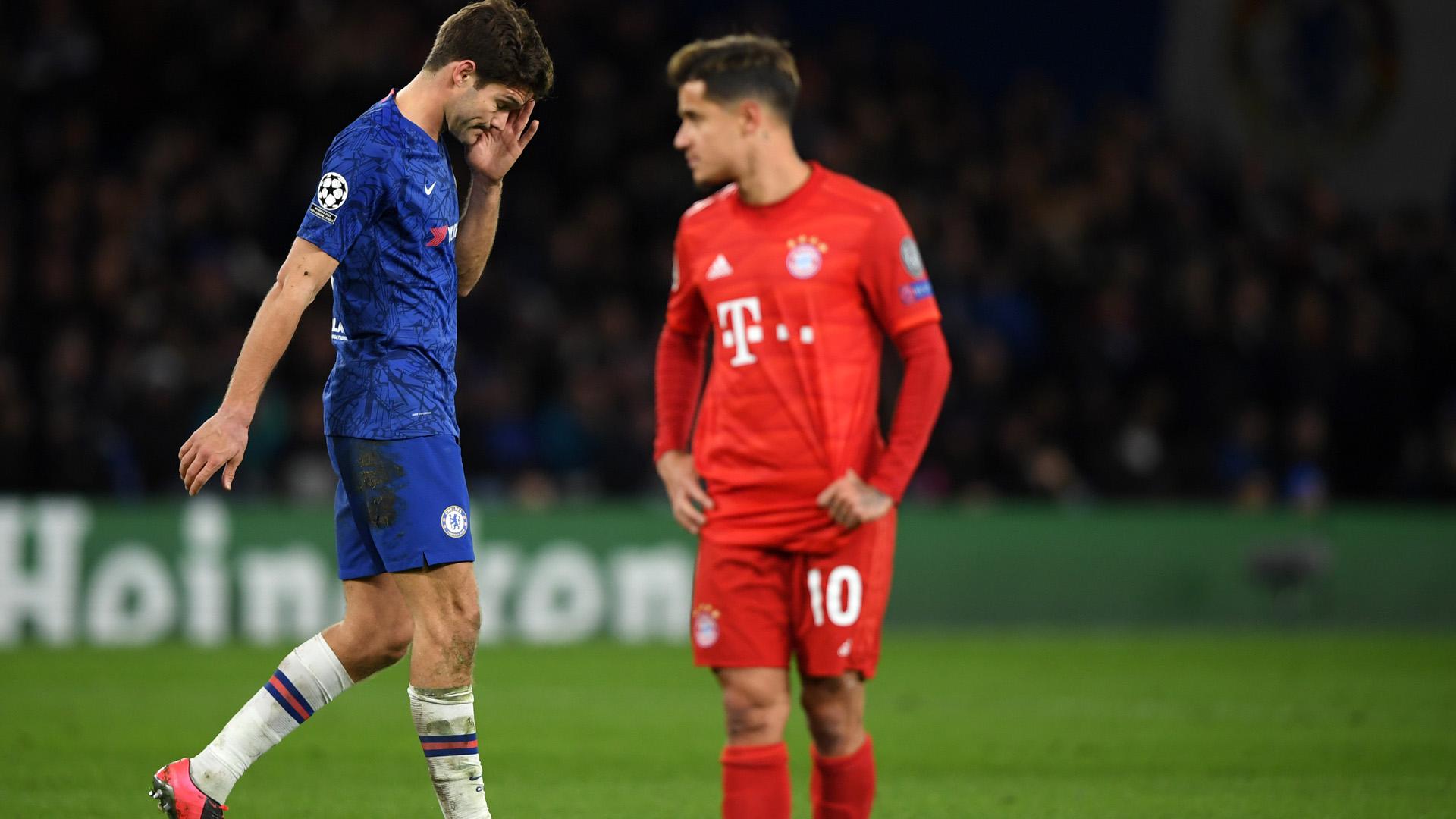 Gnabry Und Lewandowski Treffen Bayern Zeigt Chelsea Die