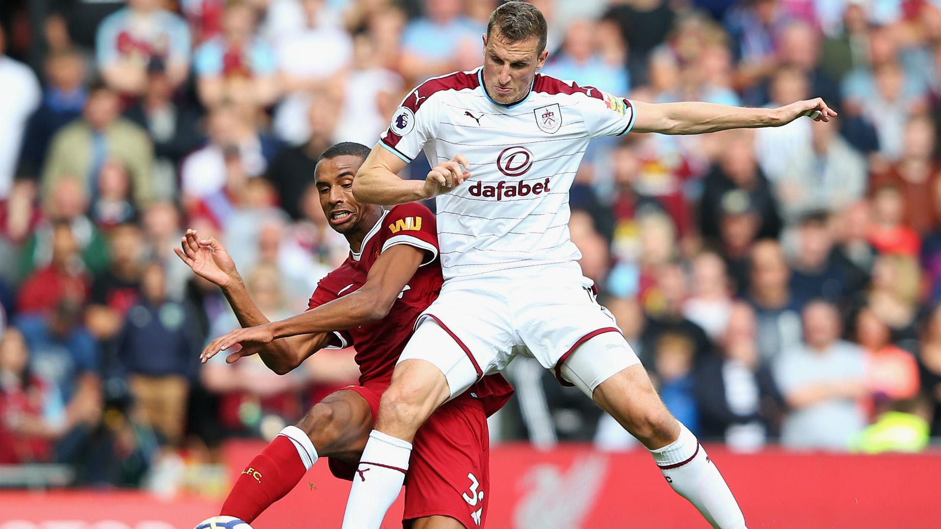 Burnley v Liverpool Betting Preview: Match odds, team news ...
