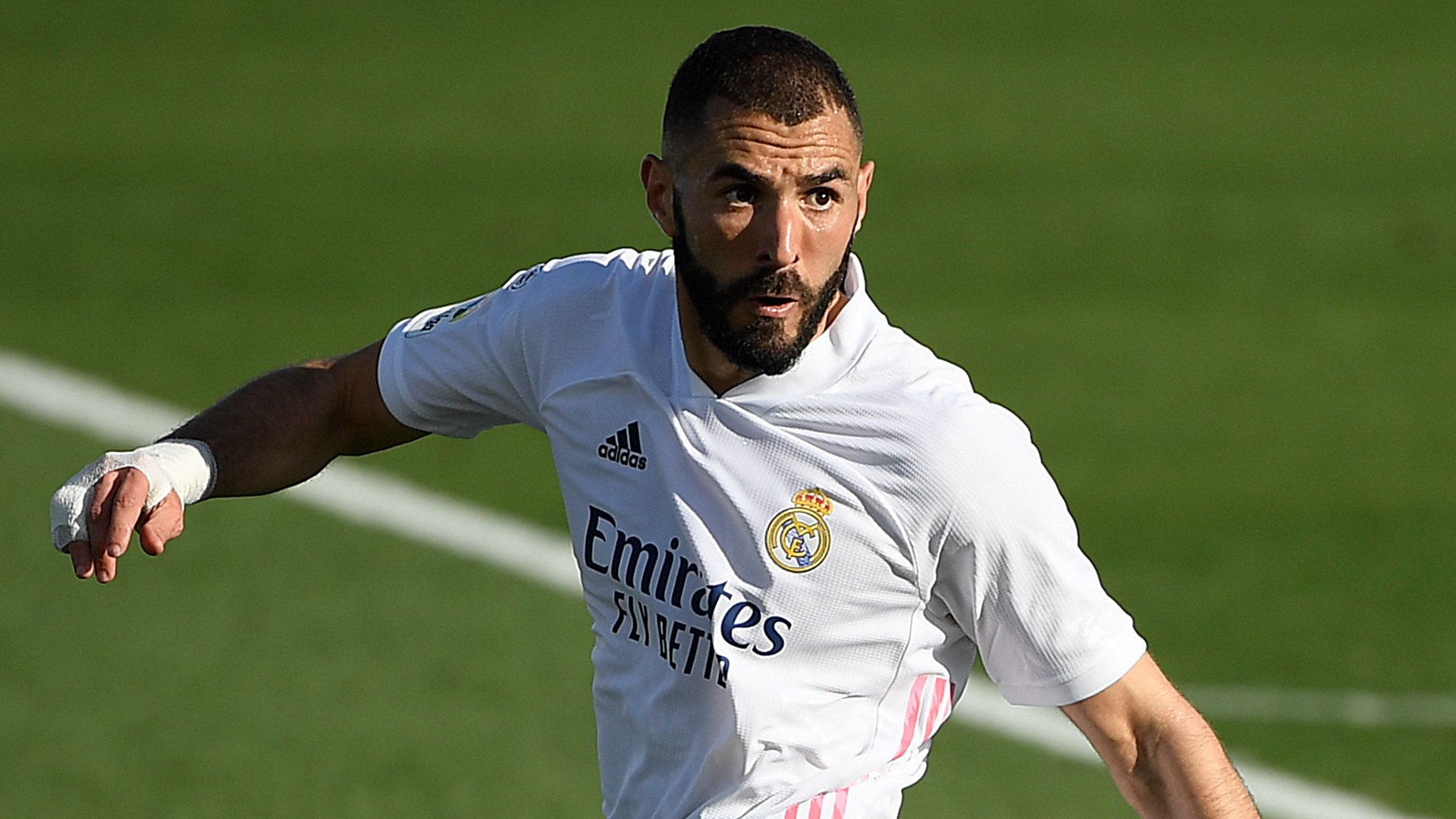 Benzema out of Real's trip to Inter as Casemiro returns