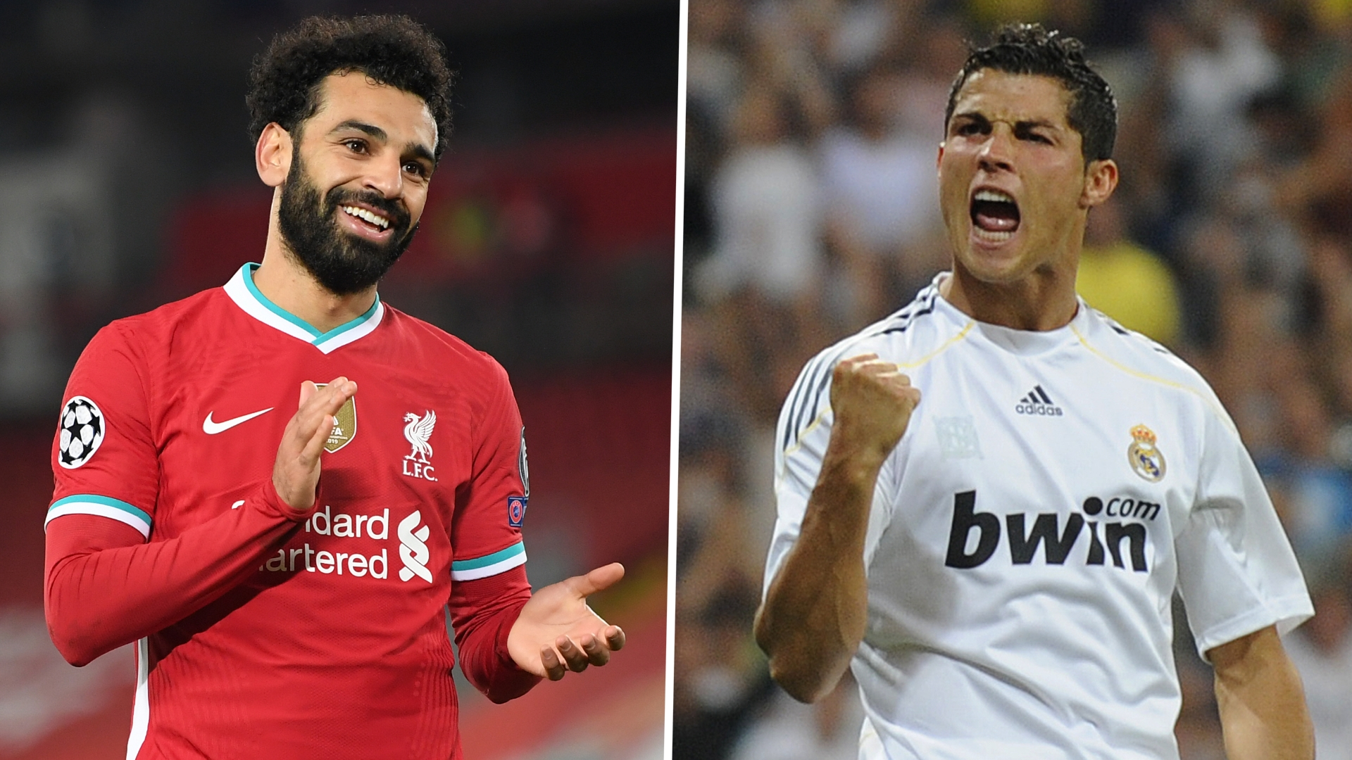 'Real Madrid were a step up for Ronaldo, they aren't for Salah' – Carragher doubts Liverpool exit for Egyptian