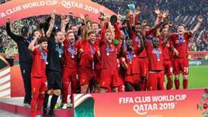 Liverpool Club World Cup 2019