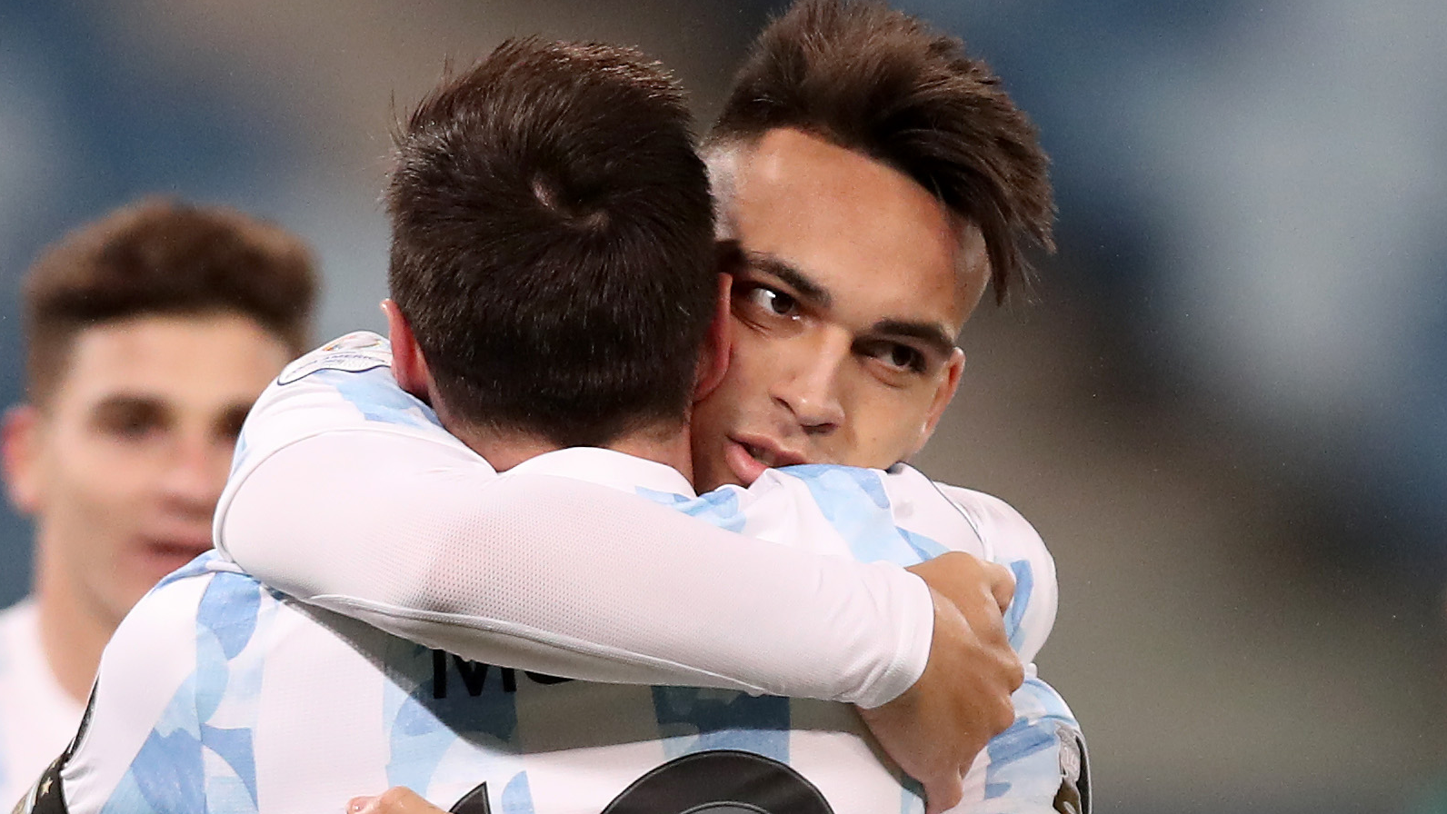 How to watch Argentina vs Ecuador in Copa America 2021 from India?
