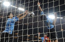 Ghana vs Uruguay 2010
