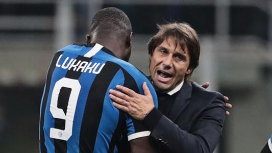 Inter Mailand: Romelu Lukaku spricht über denkwürdige Standpauke von Antonio Conte