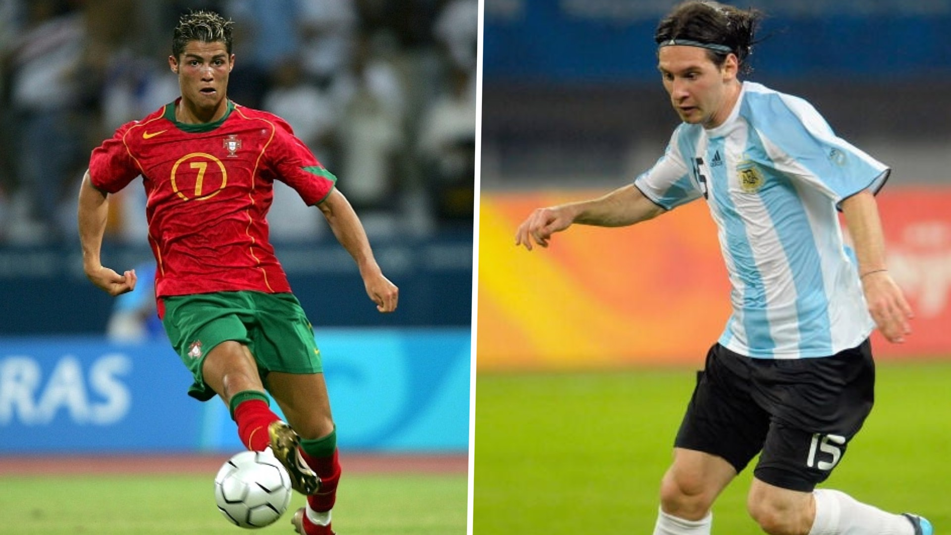 Ronaldo vs Messi at Olympics: How have the 2 legends performed at the Olympic games?