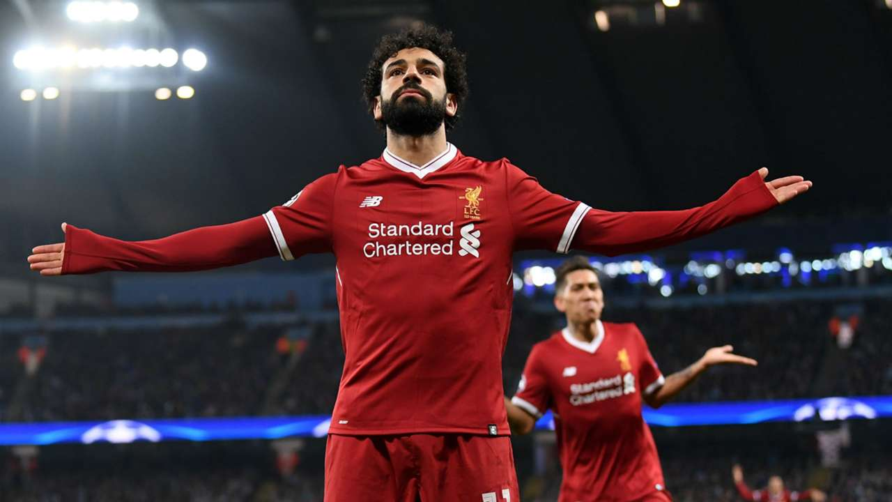 Mohamed Salah The Incredible Stats Behind The PFA Player Of
