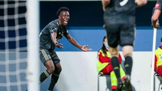 Sowah assists as Keet-OH Leuven defeat Okereke's Club Brugge | Goal.com