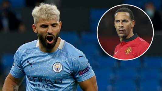 'Respect' - Ferdinand pens tribute to Aguero & says he can't hate Man City star despite snatching title in 2012   Goal.com