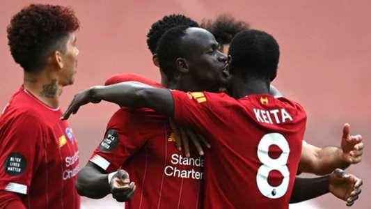El resumen del Liverpool 2-0 Aston Villa de la Premier League: vídeo, goles y estadísticas | Goal.com