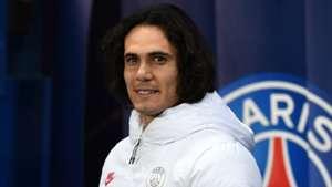 PSG boss Tuchel delivers transfer update on Chelsea target Cavani and Juventus-bound Kurzawa