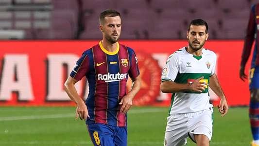 Tân binh Barca tuyên bố mục tiêu lớn ở mùa giải mới
