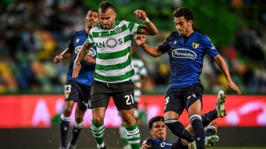 PSG: Sporting will Leihe von Jese Rodriguez wohl frühzeitig beenden