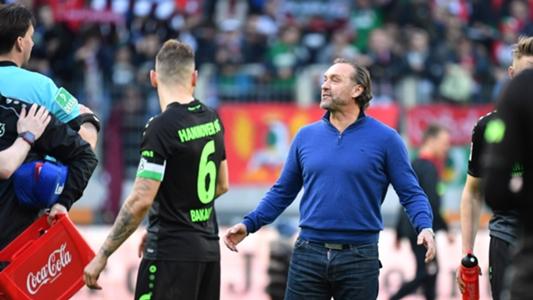 Gegen Wen Spielt Hannover 96 Heute
