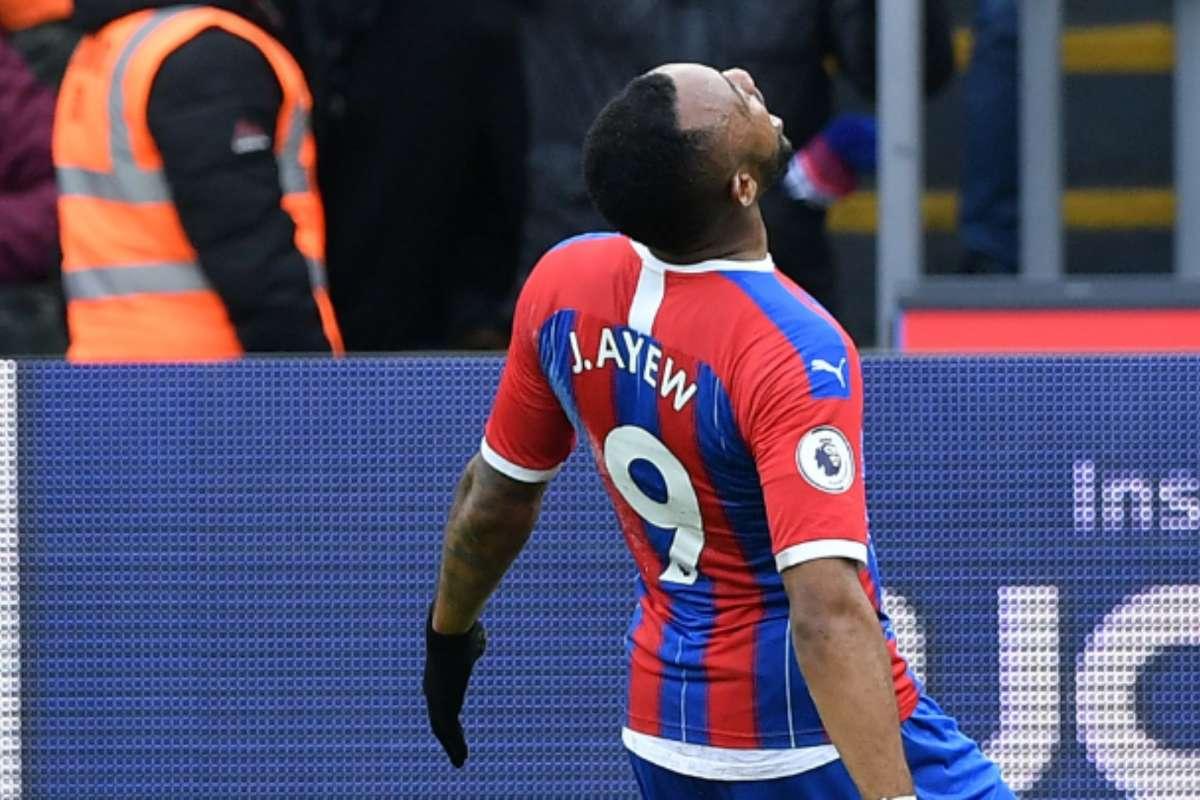 Ghana coach Akonnor: Jordan Ayew is becoming a big name in the ...