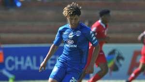 Luke Fleurs SuperSport United