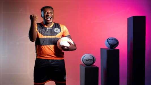 Asamoah Gyan: Yahaya Mohammed has a word of advice for Ghana legend