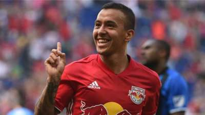 Kaku New York Red Bulls MLS 04142018
