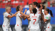 England Women's World Cup 2019
