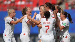England Women's World Cup 2019