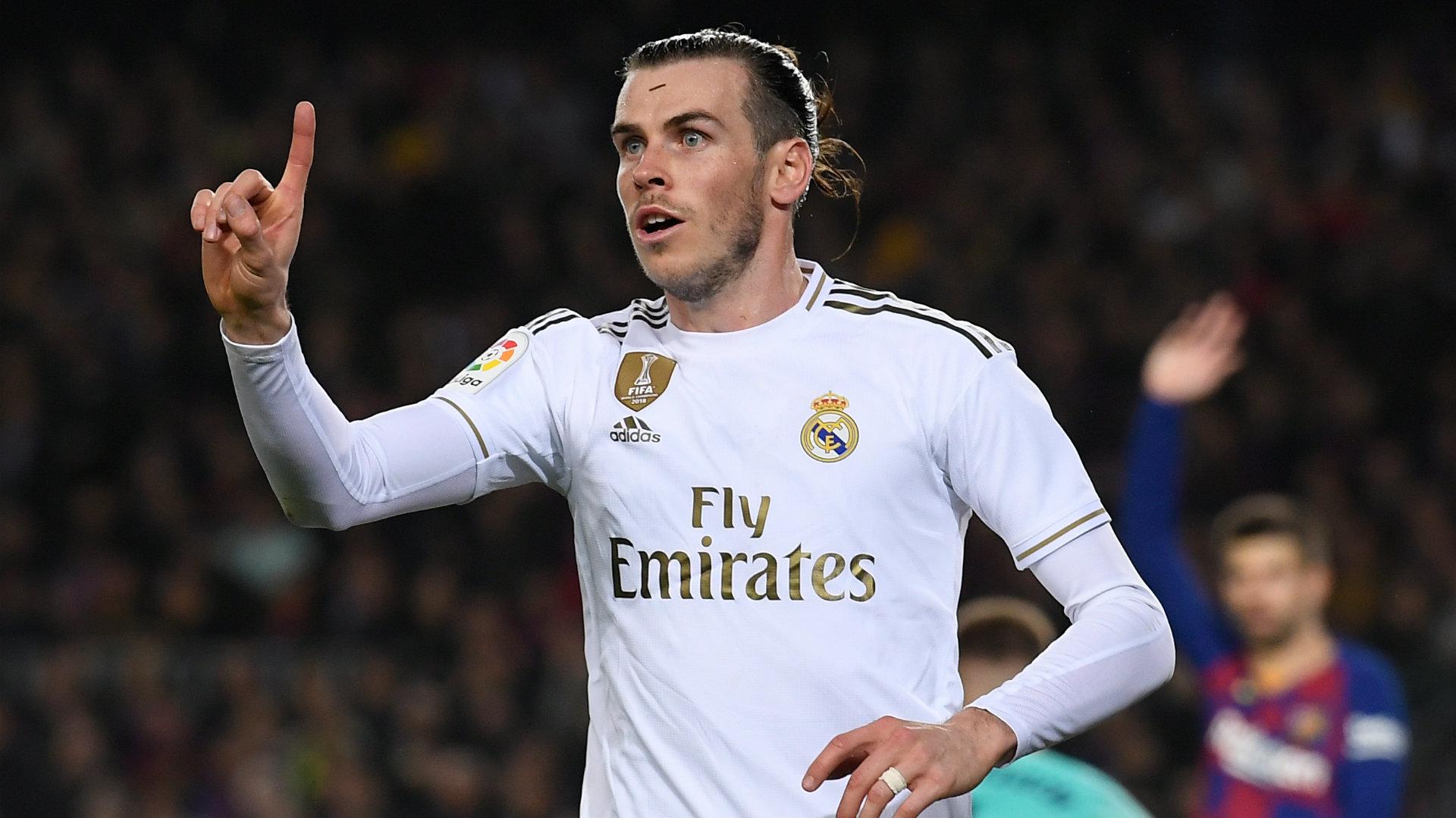 Berbatov voit Bale rester au Real Madrid