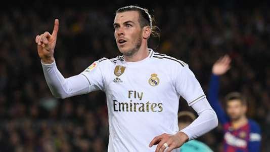 (Real Madrid) Bale được đồng đội 'lên dây cót' trước giờ đấu Man City | Goal.com