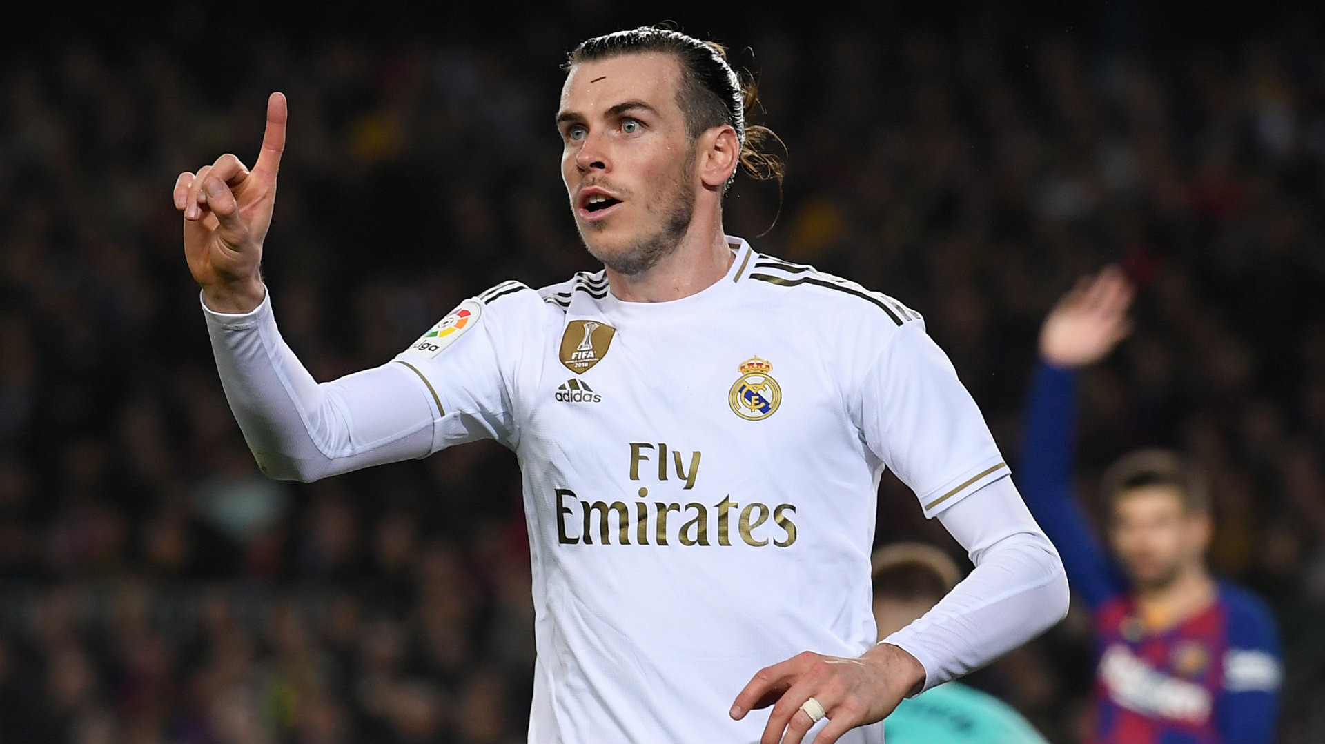 Real Madrid, Bale encore puni par Zidane