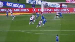 Video Gol River Velez Superliga 22092019
