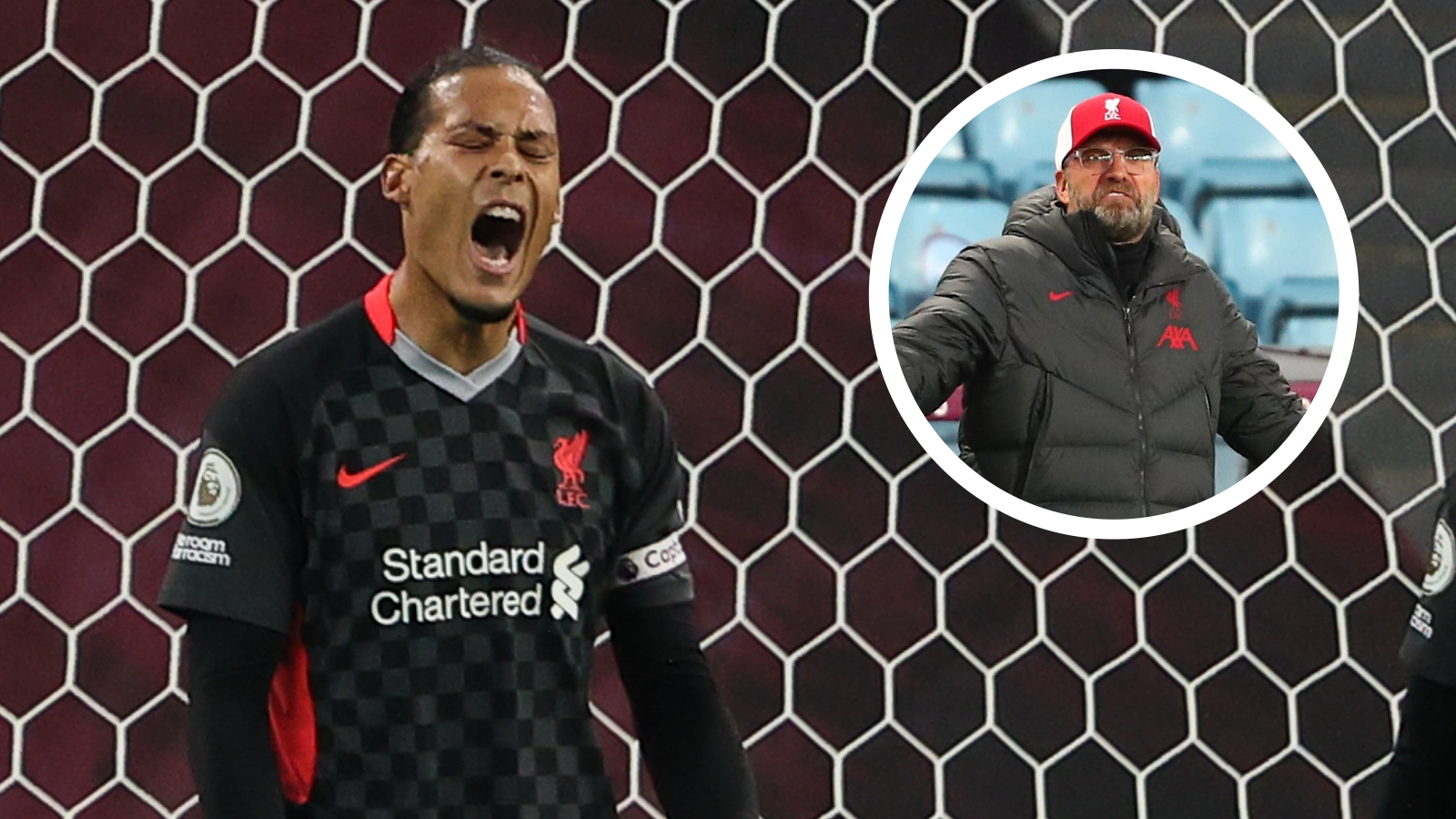 Forget Sloppy Shambolic Liverpool Destroyed As Title Race Takes Early Twist Goal Com