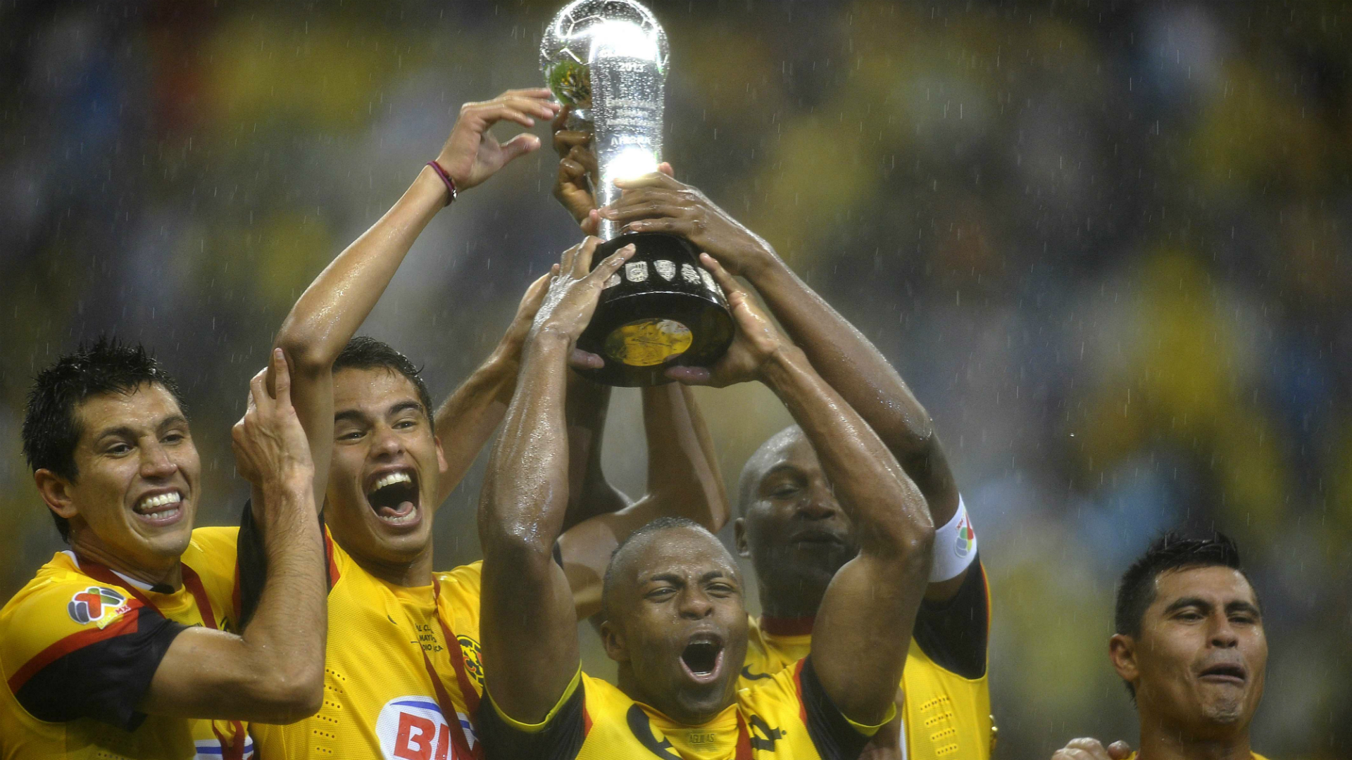 América Clausura 2013