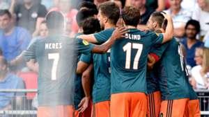 PSV - Ajax 09222019