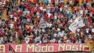 Benevento fans Serie A 04292018
