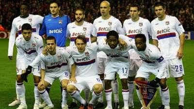 Lyon 2009 UCL