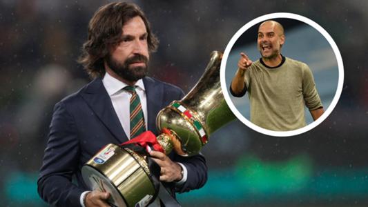 (Tin Juventus) 'Sếp cũ' khen Pirlo có tố chất của... Guardiola | Goal.com