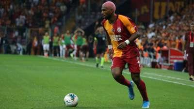 Ryan Babel Galatasaray Kasimpasa