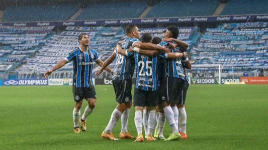Grêmio Internacional Brasileirão 03102020