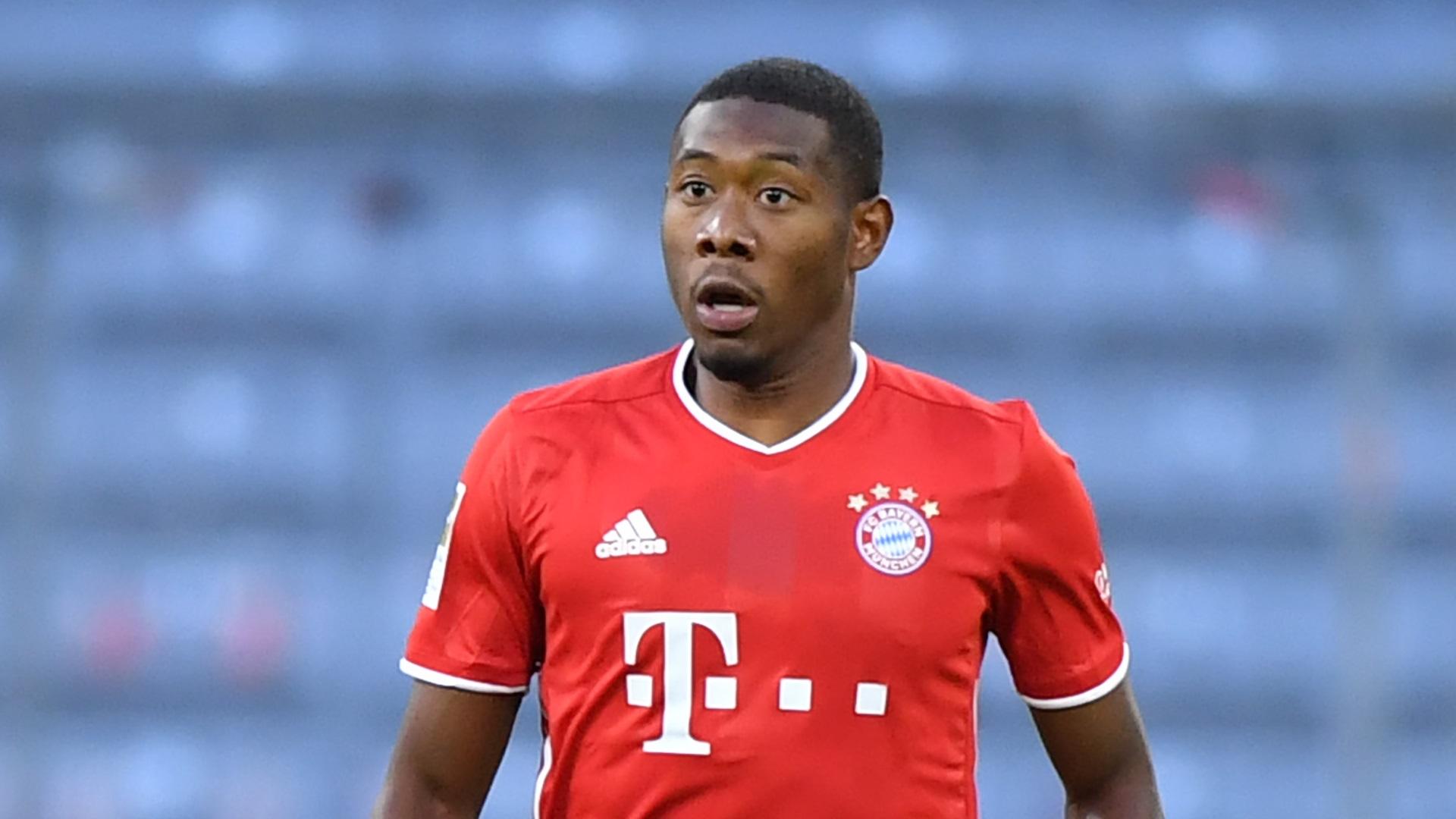 Bayern Won U0026 39 T Give Alaba Ultimatum Despite Contract Stand