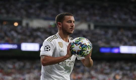 Real Madrid, Eden Hazard a déjà séduit Marcelo